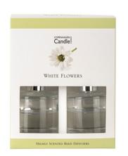 3611 White Flowers