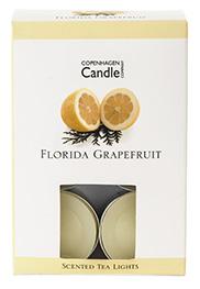 3501 Florida Grapefruit