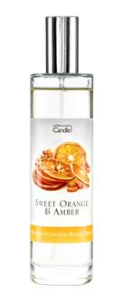 S1707 Sweet Orange & Amber