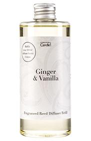 R7011 Ginger & Vanilla