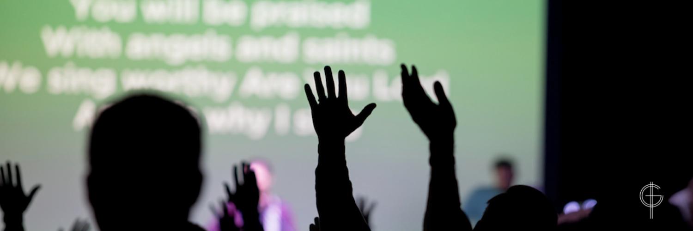 Gottesdienst - Eine individuelle Konversation mit Dir und Gott