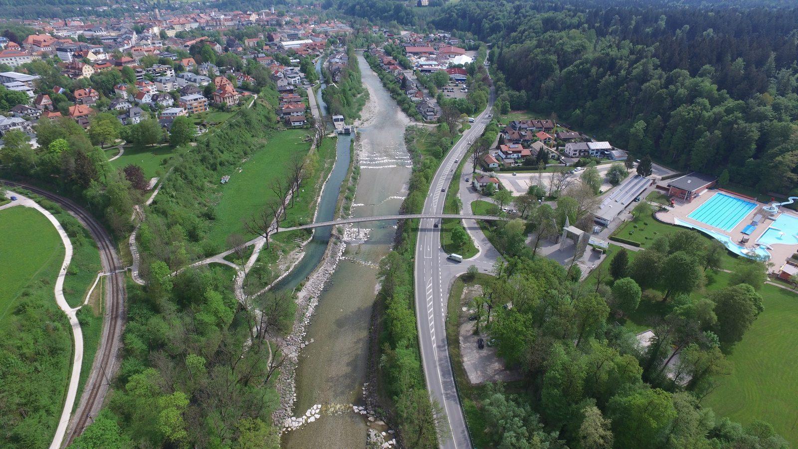 Flussbau
