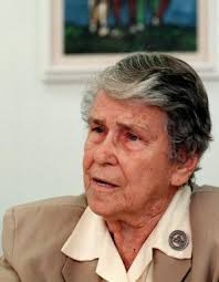 """Isolina Ferré Aguayo - Sister Isolina Ferré, who was known as the """"Mother Teresa of Puerto Rico,"""" was born in Ponce to a wealthy family. One of five siblings, José, Carlos, Hernán, Rosario, and Luis Antonio [Ferré] (the latter was a former governor of Puerto Rico), she traveled to the United States where she began her novitiate to become a missionary sister of the Order of the Holy Trinity [Siervas de la Orden Misioneras de la Santísima Trinidad]. As part of her religious work, Ferré traveled often between the island and the United States, serving as an abbess in Cabo Rojo, Puerto Rico, and New York City. She eventually established six community centers to aid the disadvantaged. For more information, see https://repeatingislands.com/2010/09/04/puerto-rico-remembers-sister-isolina-ferre/"""