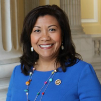 Norma Torres - California, 35th District. House. (D)