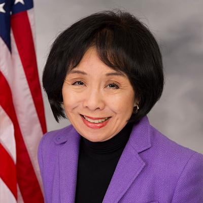 Doris Matsui - California, 6th District. House. (D)