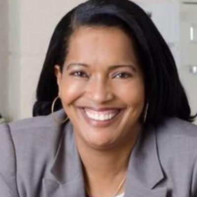 Jahana Hayes - Connecticut, 5th District. House. (D)