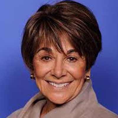 Anna Eshoo - California, 18th District. House. (D)