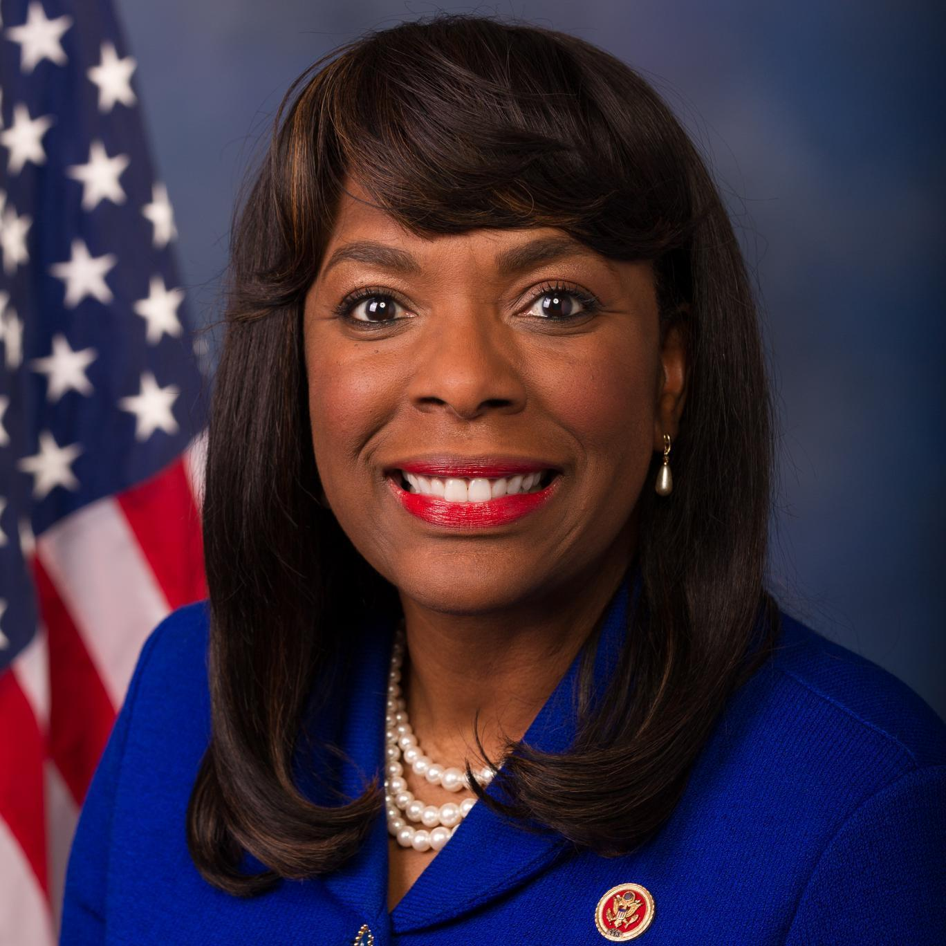 Terri Sewell - Ohio, 7th District. House. (D)