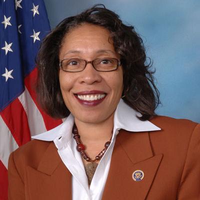 Marcia Fudge - Ohio, 11th District. House. (D)