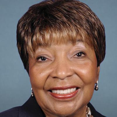 Eddie Bernice Johnson - Texas, 30th District. House. (D)