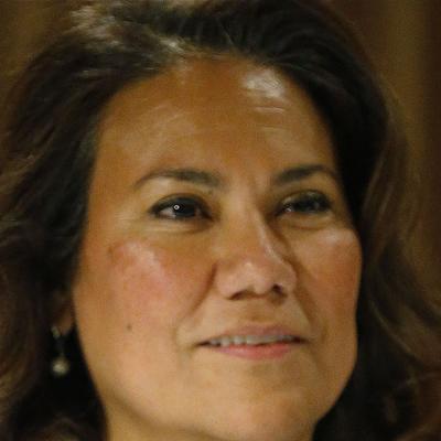 Veronica Escobar - Texas, 16th District. House. (D)