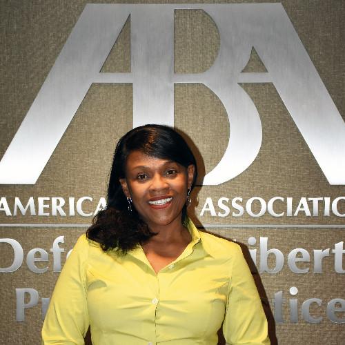 - LinkedinJuris DoctorateCountry DirectorAmerican Bar Association