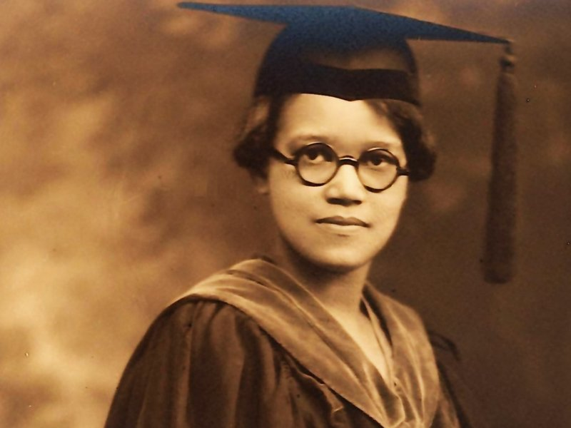 Sadie Alexander - In 1921, Sadie Alexander became the first African-American to earn a Ph.D. in economics. A few years later, she went to law school and became a celebrated civil rights attorney. But she never abandoned her focus on economic issues. In speech after speech, she argued that full employment — when everyone who wants a job can get one — was absolutely necessary to achieve racial equality. Today on The Indicator, Episode 1 in our multipart series about overlooked economists from the past. For more information on Sadie, go here.