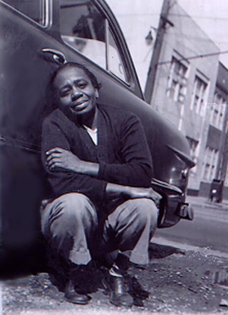 Ruth Ellis, Activist - Before her death in 2000, Ruth Ellis was considered the world's oldest surviving out lesbian. In 1937, living in Detroit with her partner Babe Franklin, Ellis became the first woman to own a printing business in the city. Her house eventually became a congregating spot for African-American gays and lesbians, and nowThe Ruth Ellis Centerin Detroit is one of four U.S. agencies dedicated to homeless LGBT youth and teenagers. For more information on Ellis, go here.
