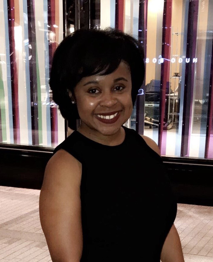 Alma Burke is the Senior Web and Database Coordinator at the Carnegie Endowment for International Peace.
