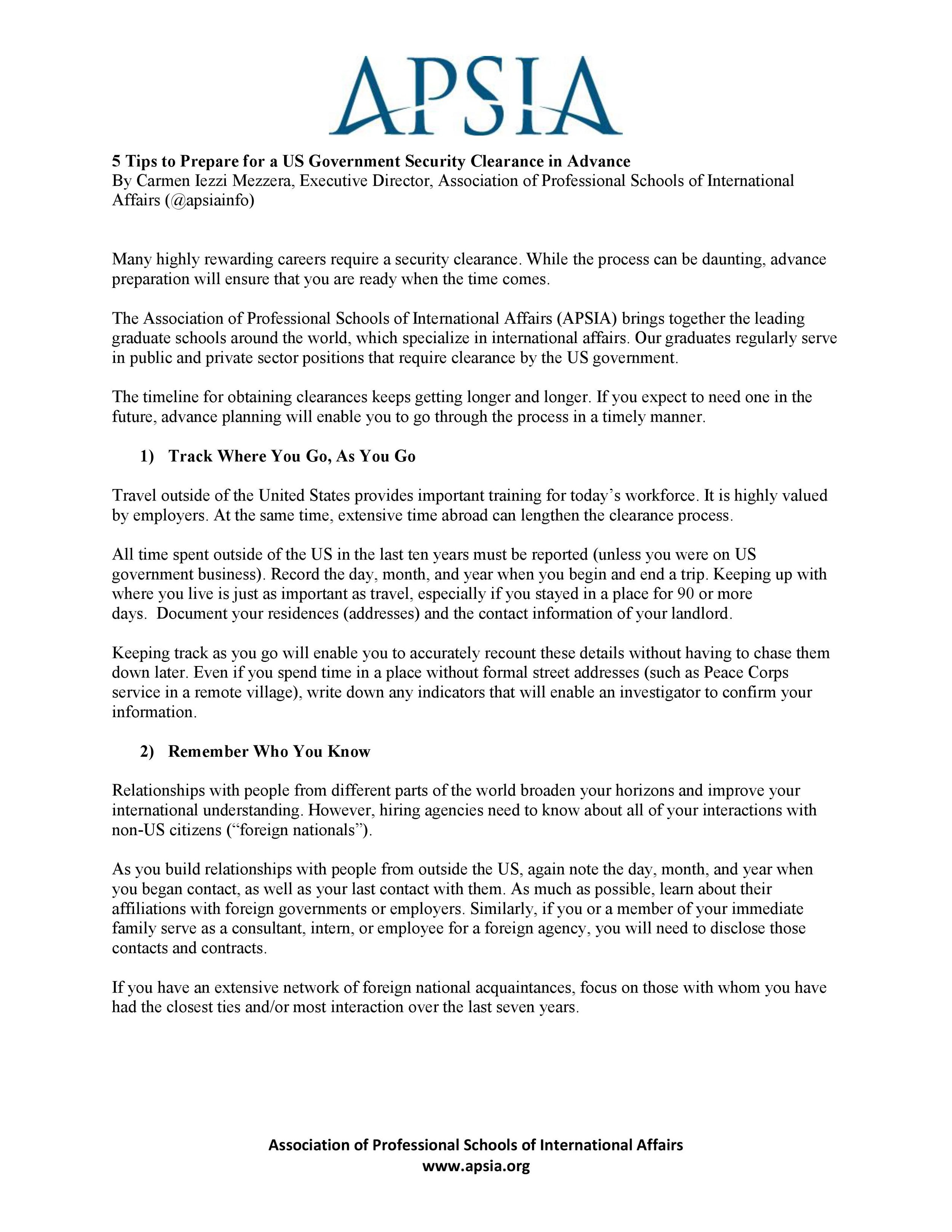 APSIA Post_5 Ways to Prepare for a Security Clearance_0001.jpg