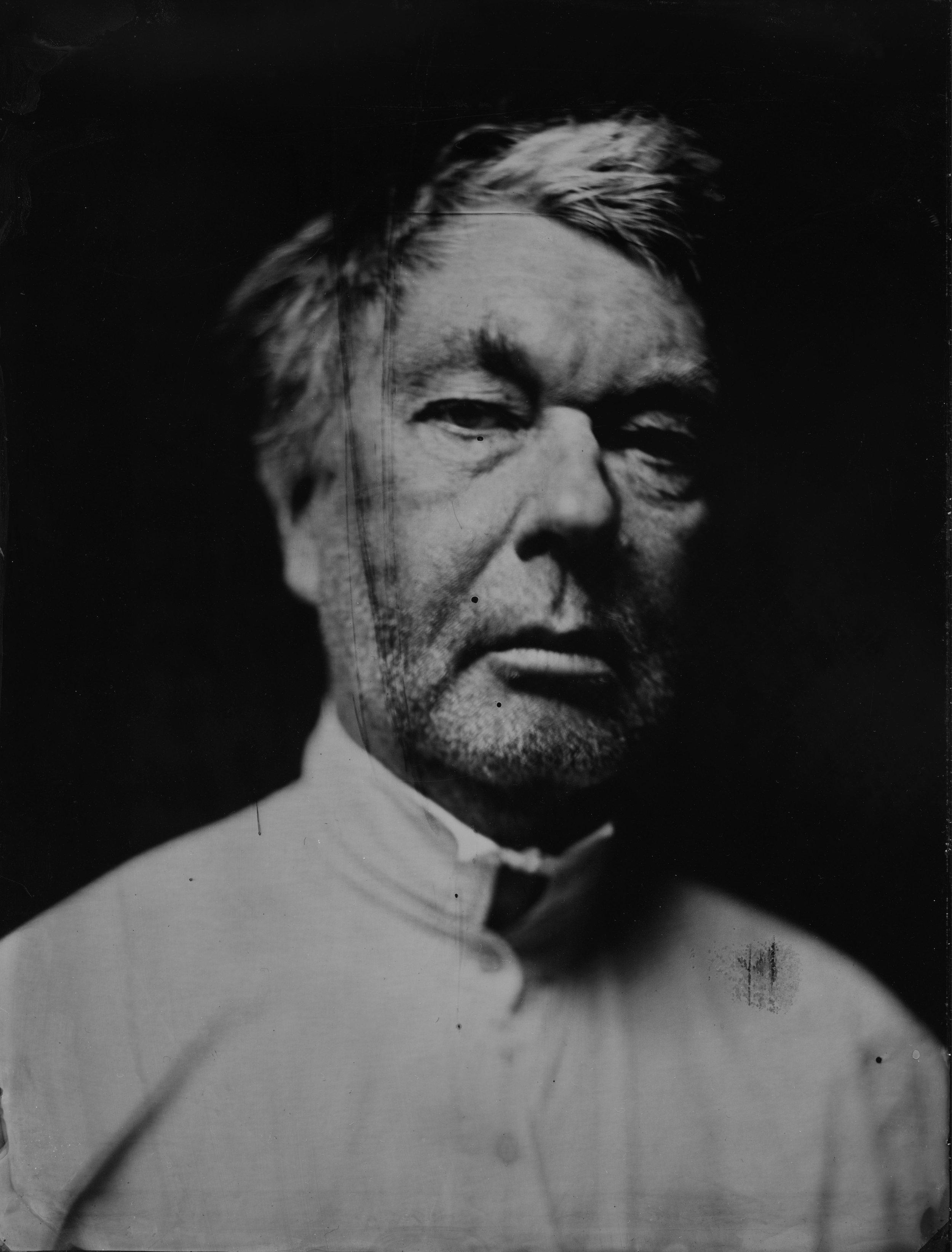 Paul M.Waschkau