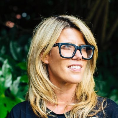 Pip Jamieson - Founder, The Dots