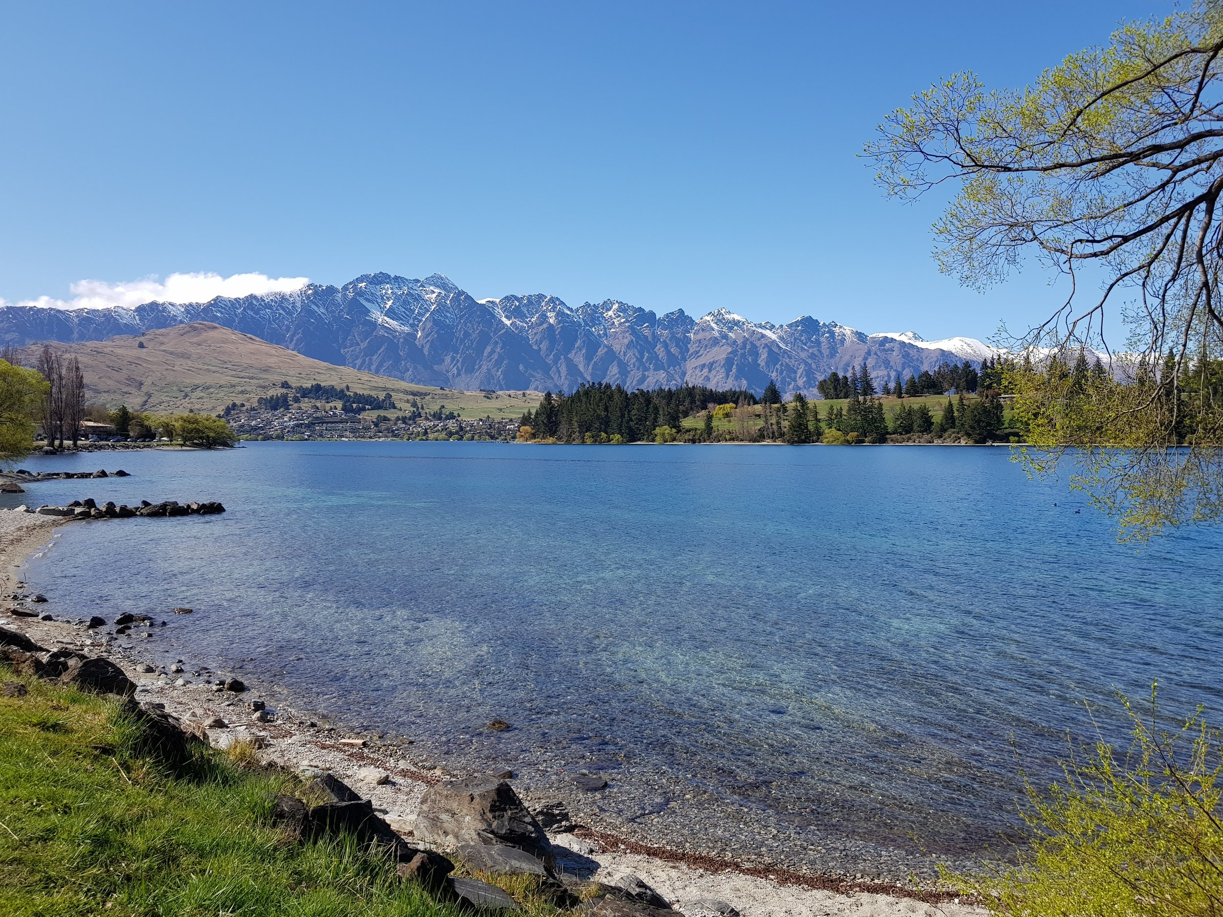 Otago tourism growth poses challenges and opportunities for operators who are smart marketers