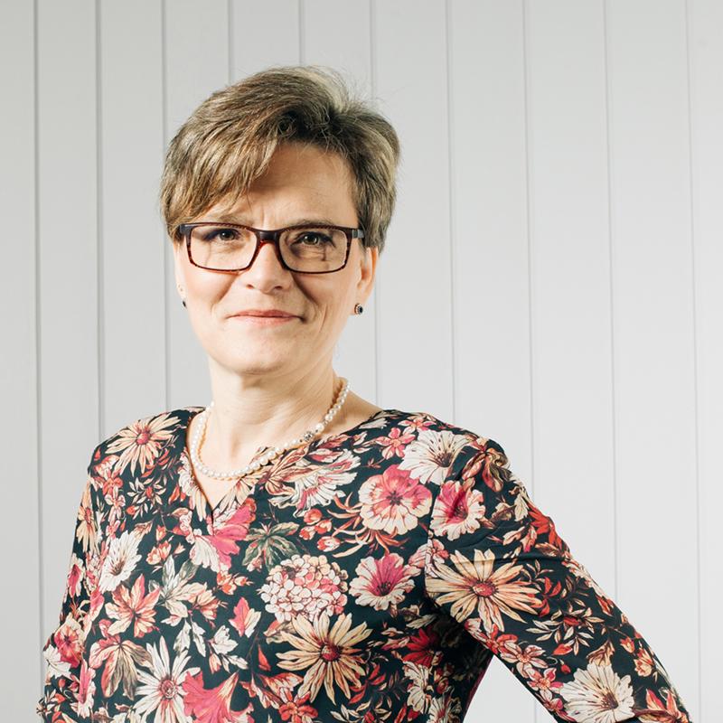 Christiane Faust