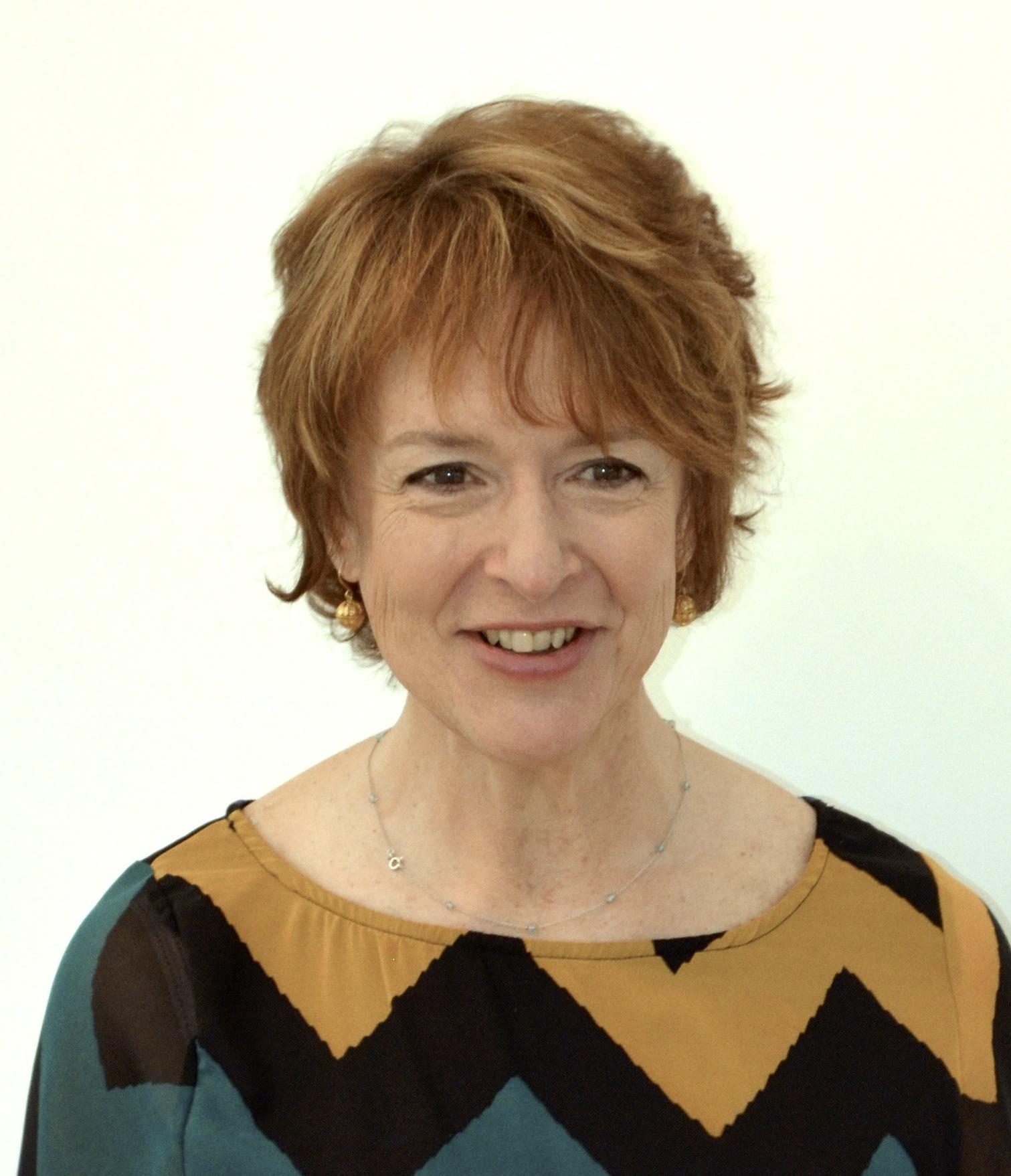 Lisa Haupert - Internationally recognized vocal coachTeacher of teachersVocal technique wizard