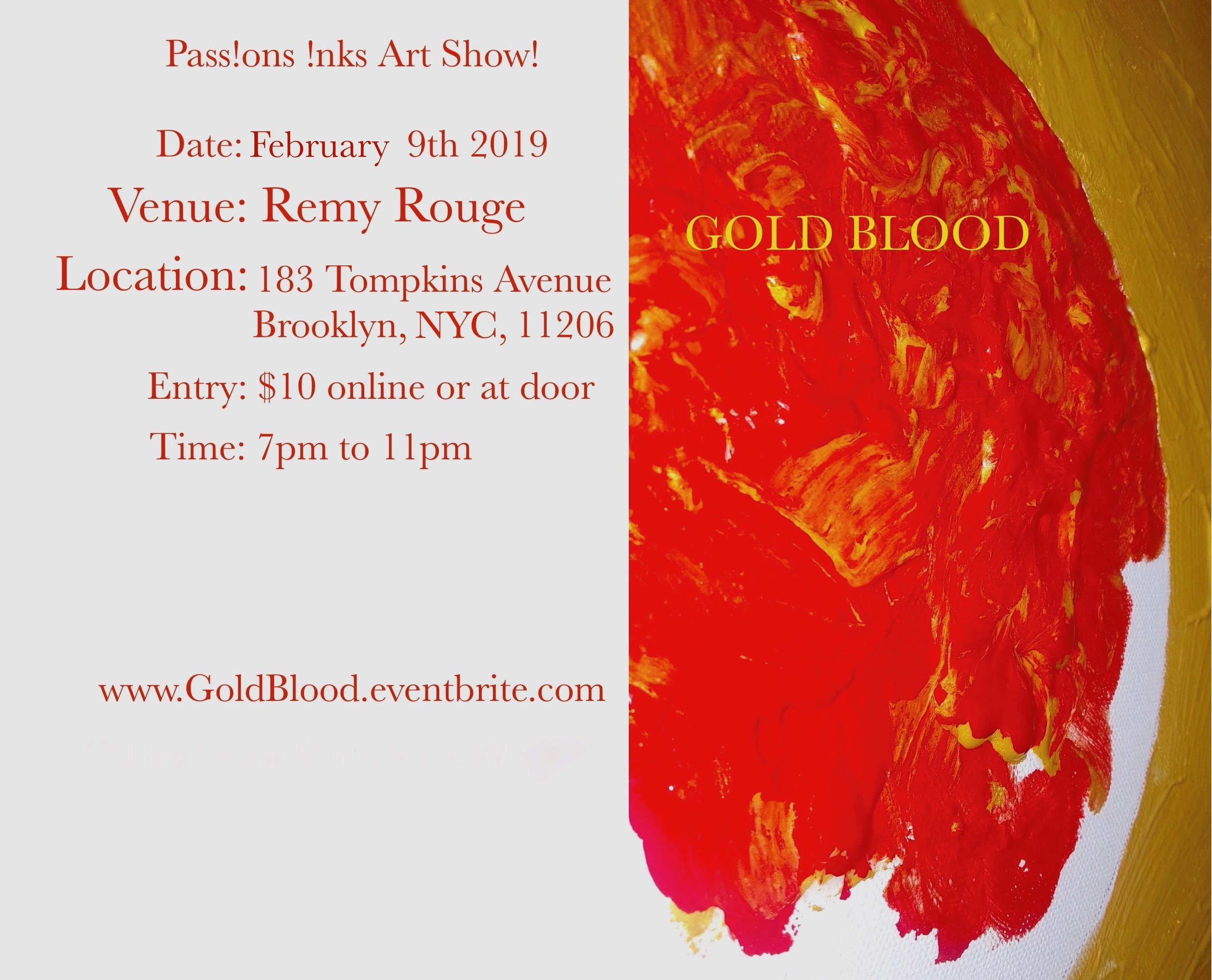 GoldBloodSamplePromo.Pass!on 2.jpg