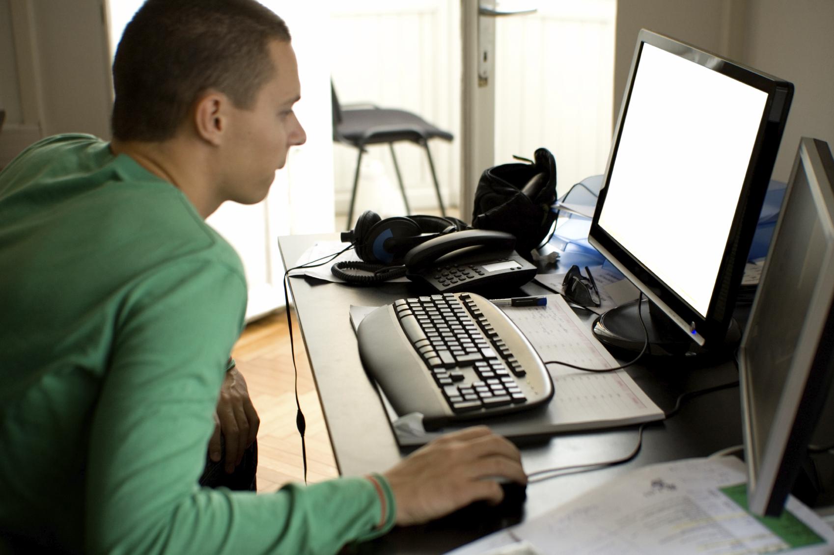 Transcription Services -