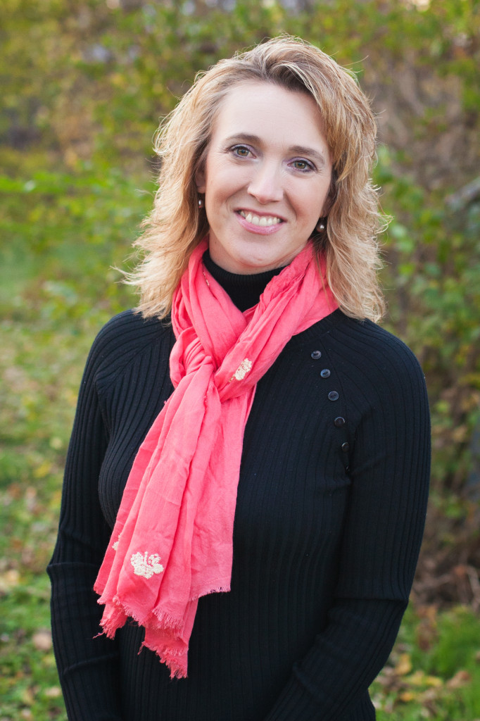 Mrs. Angie Brenner, DCE