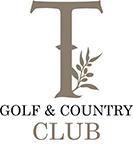 T-Golf & Country Club Logo