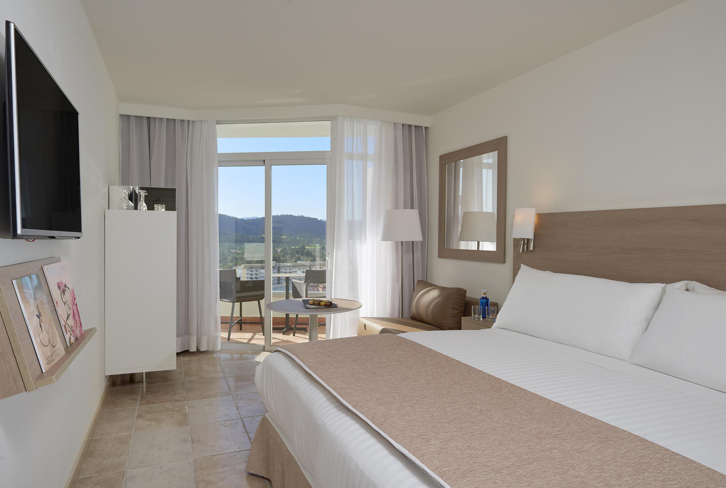 Melia Calvia Beach - Room