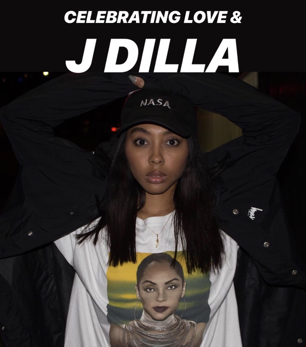 FEEL THE GLOW OF LOVE - CELEBRATING SONGS OF LOVE AND J DILLA.FOLLOW & LISTEN ON APPLE MUSIC AND SPOTIFY