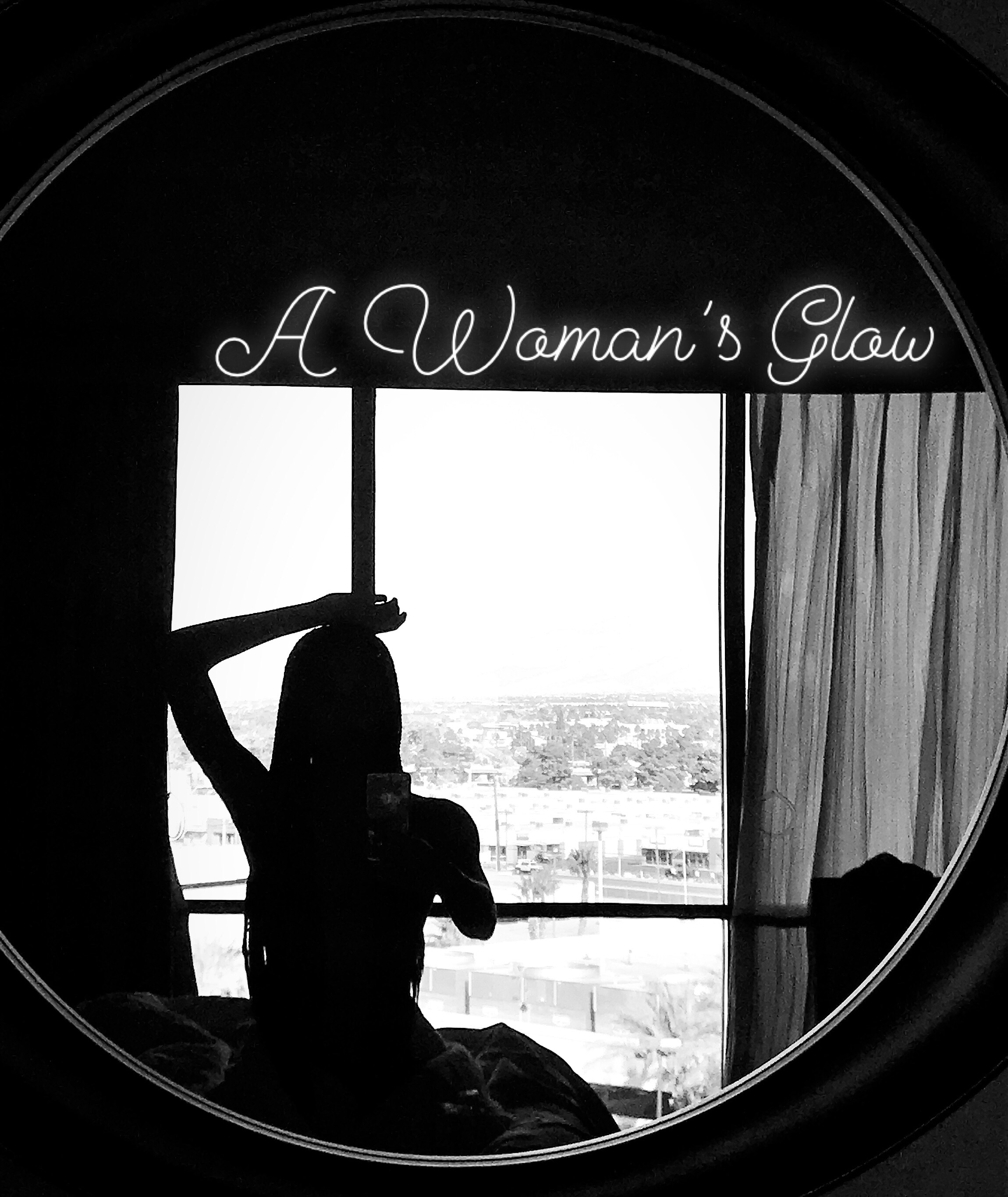 A WOMAN'S GLOW - WOMEN'S HISTORY MONTH. SONGS ABOUT & FROM WOMEN WITH ATTITUDE, WORTH, HARDCORE STRENGTH, COURAGE, POWER, & EXPERIENCES THAT WE CAN RELATE TO. LET'S CONTINUE TO GLOW LADIES, ENJOY !!FOLLOW & LISTEN ON SPOTIFY AND APPLE MUSIC