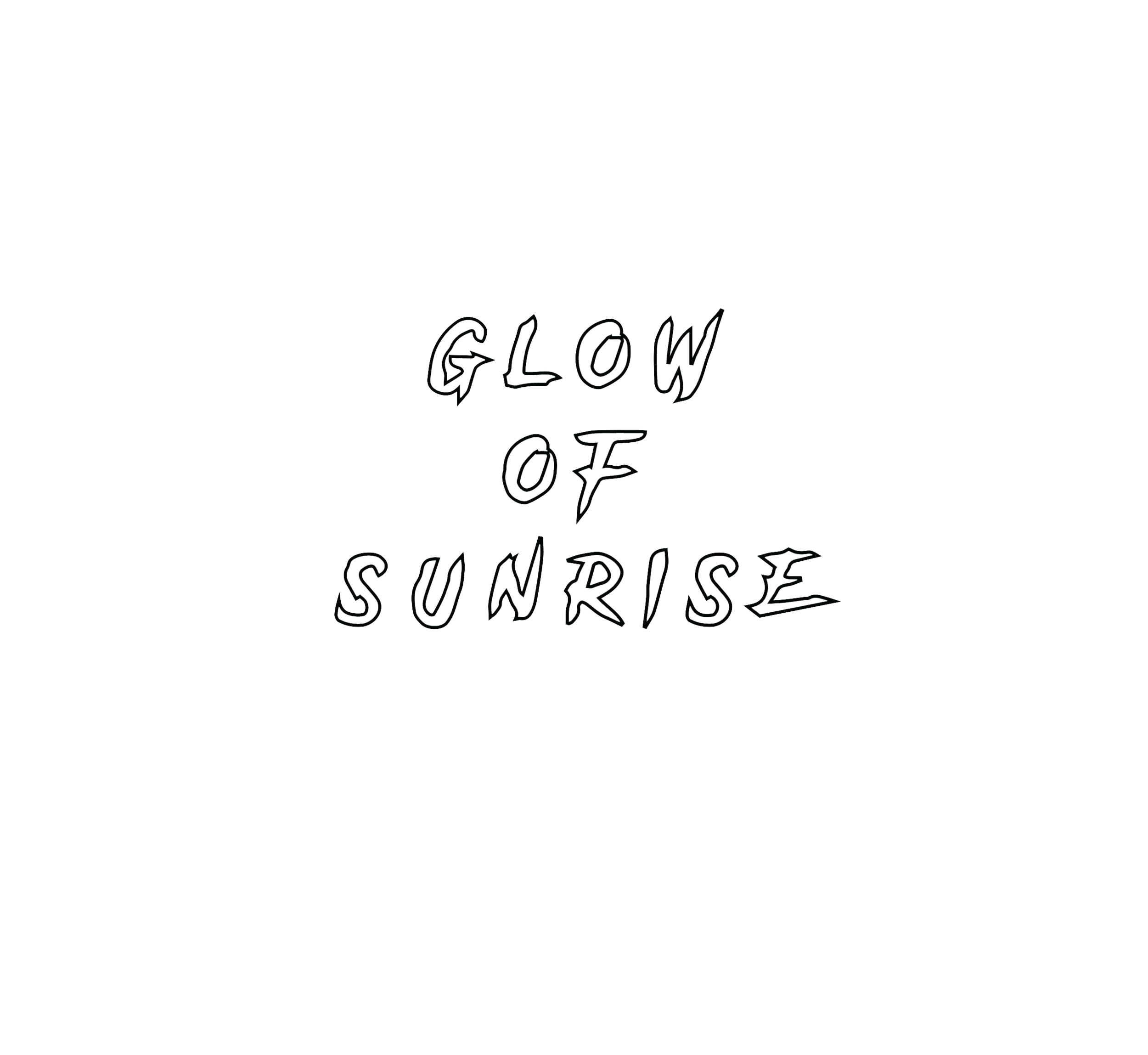 GET IN TOUCH - Glow Of Sunrise welcomes collaborations, partnerships, music submissions, or just general inquires. Fill out the form below and we will be in contact soon!