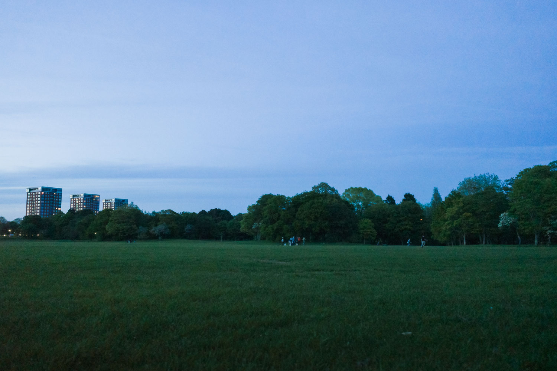 Merseyside II
