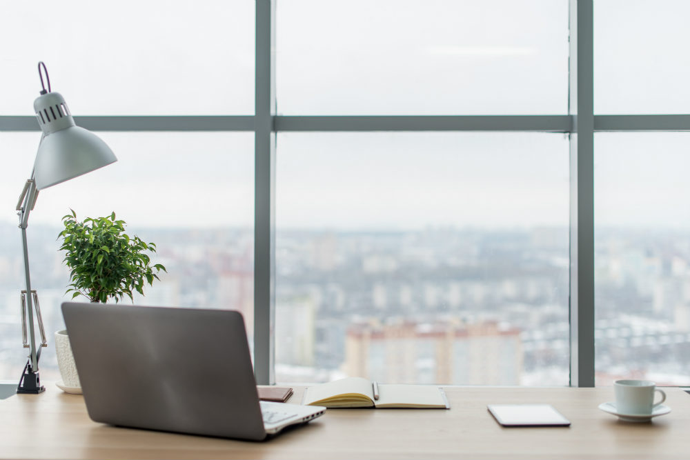 White City Offices - Modern offices with panoramic views across London, our White City offices are perfect for businesses that want to be close to the heart of London.