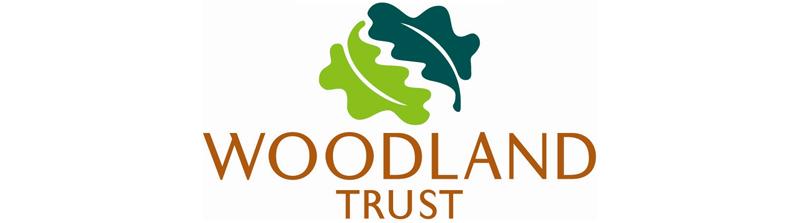 Woodland Trust Logo