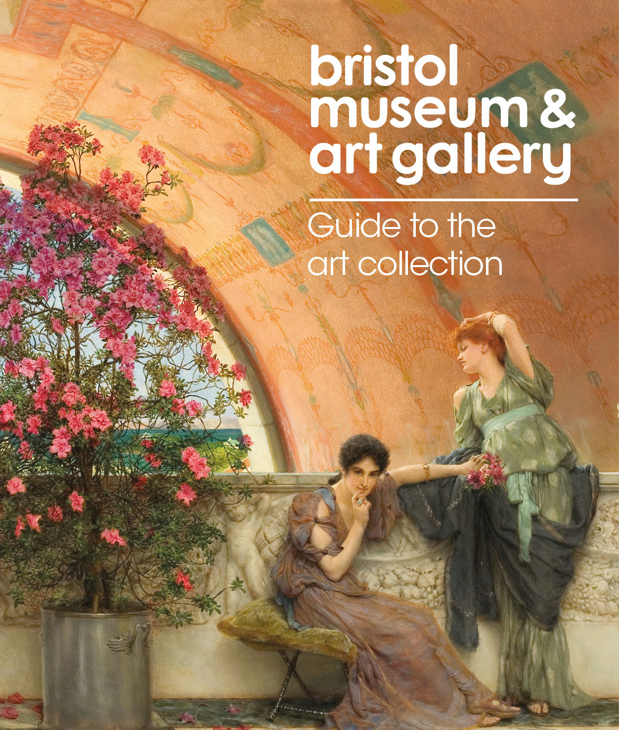 Bristol Museum & Art Gallery: Guide to the art collection