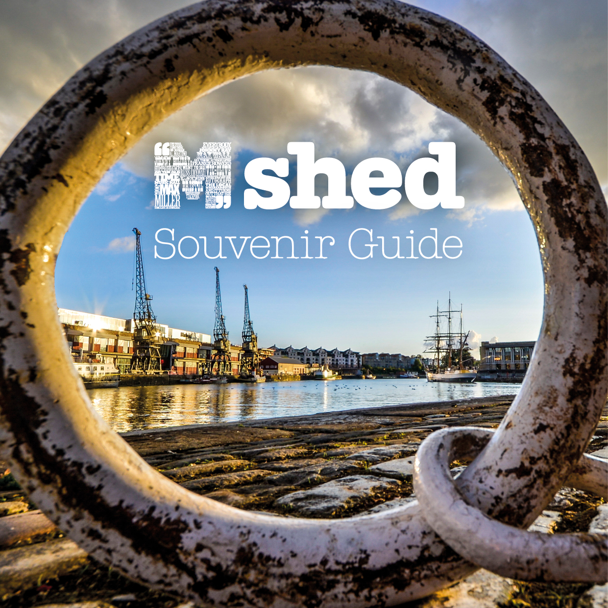 M Shed Souvenir Guide