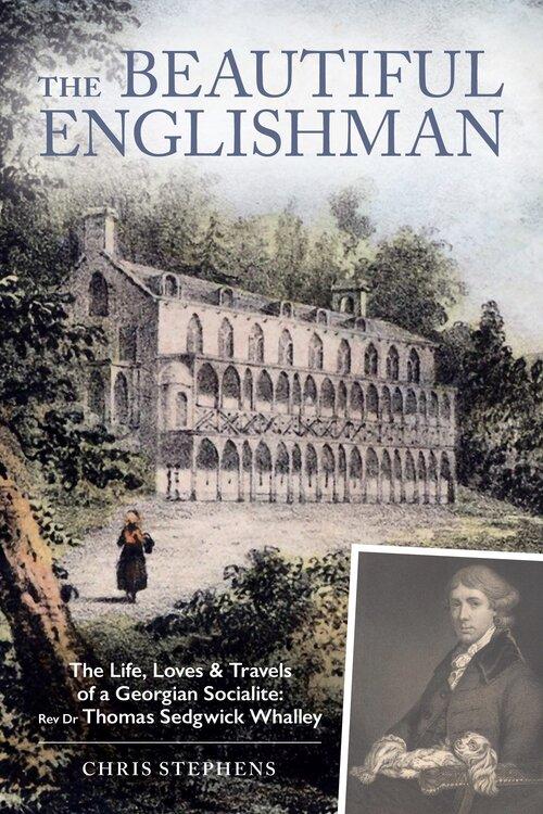 The Beautiful Englishman