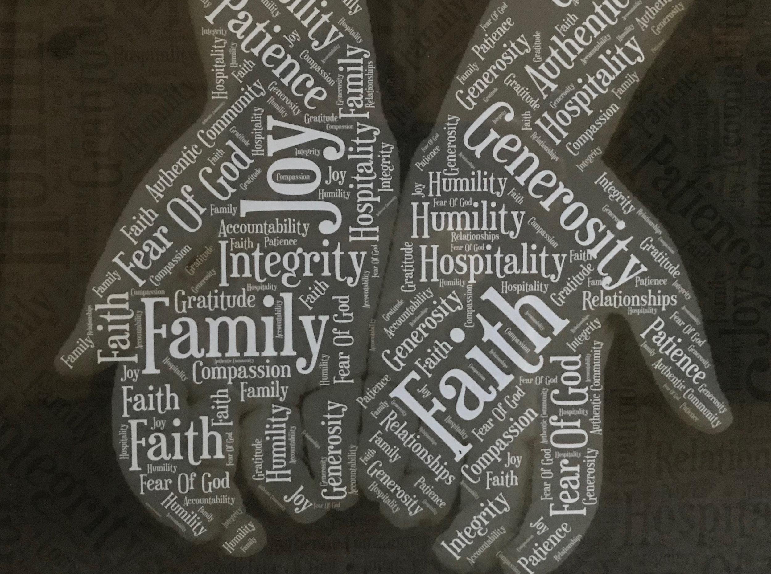 To Have & To Give - INSPIRATIONAL || LEADERSHIP || LEGACYJesus said,