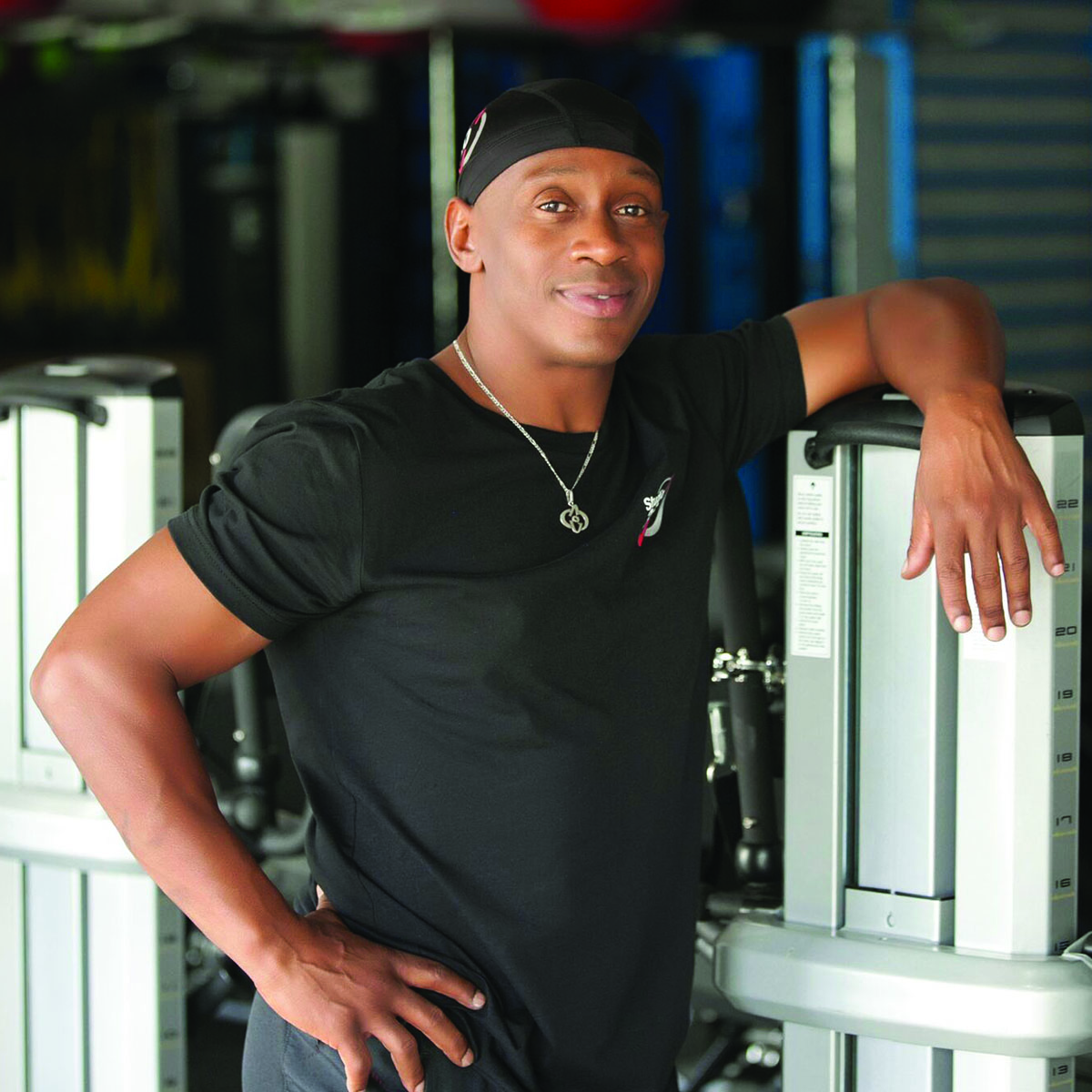 Kendall Holmes, C.P.T. - Founder & Functional Movement SpecialistKendall is a Certified Personal Trainer through the American Council on Exercise, with over 25 years in the fitness industry. His reputation and coaching experience has been primarily developed around four segments of the population – athletes (including professional), weight loss/control, rehabilitation and baby boomers. He holds additional certifications in Massage Therapy, BOSU Fitness Instructor, Total Gym Personal Trainer, and Kickboxing Fitness Instructor. He has been recognized as an outstanding trainer, as well as humanitarian for his expertise and genuine care for people.