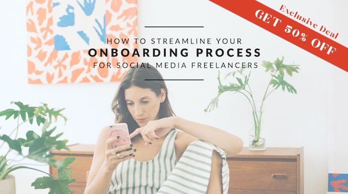 social media freelancer toronto shayla bond