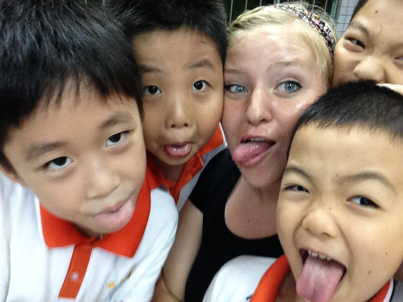 Love and miss these kids so much!