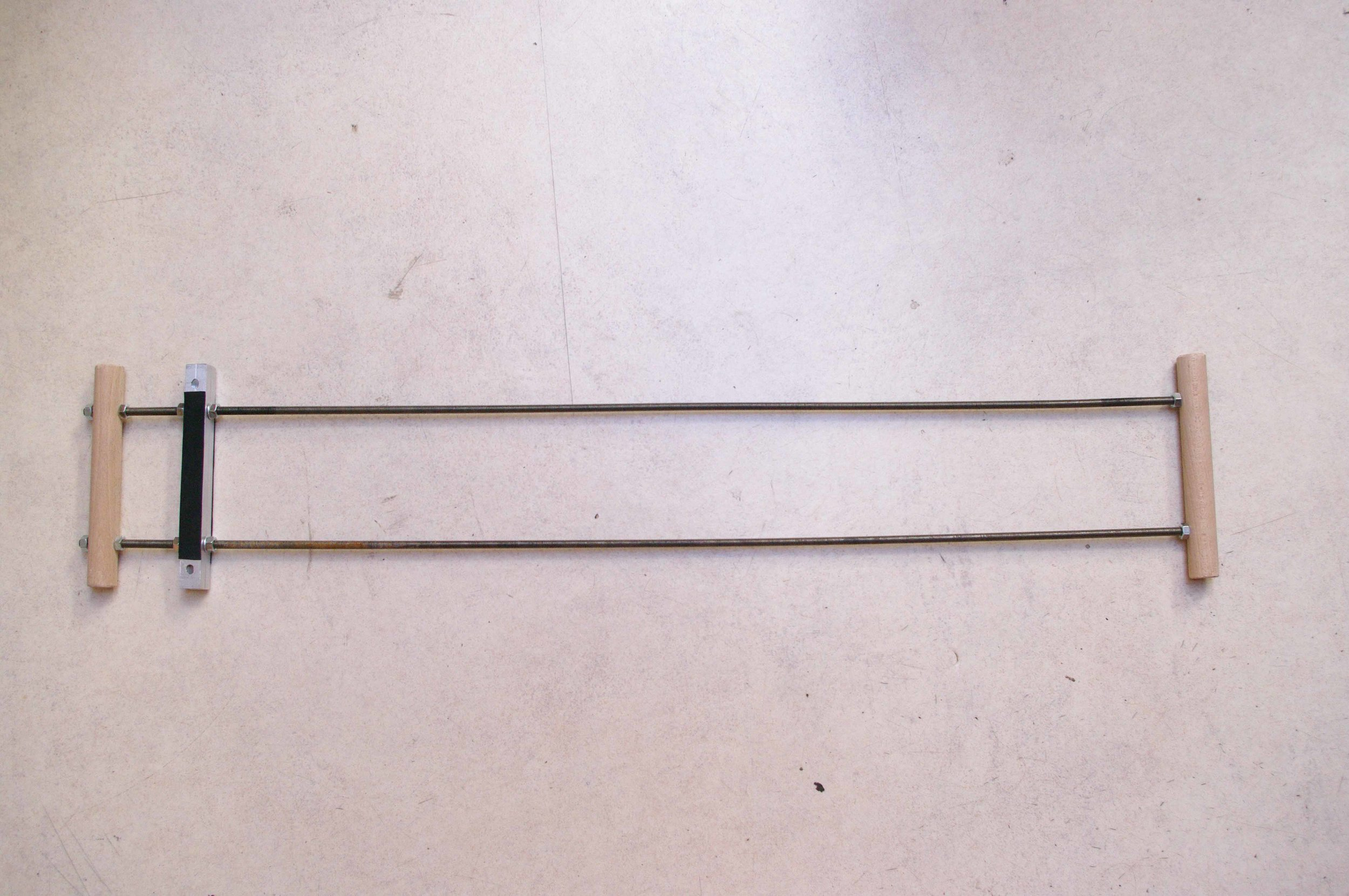 Custom-made Warp tool
