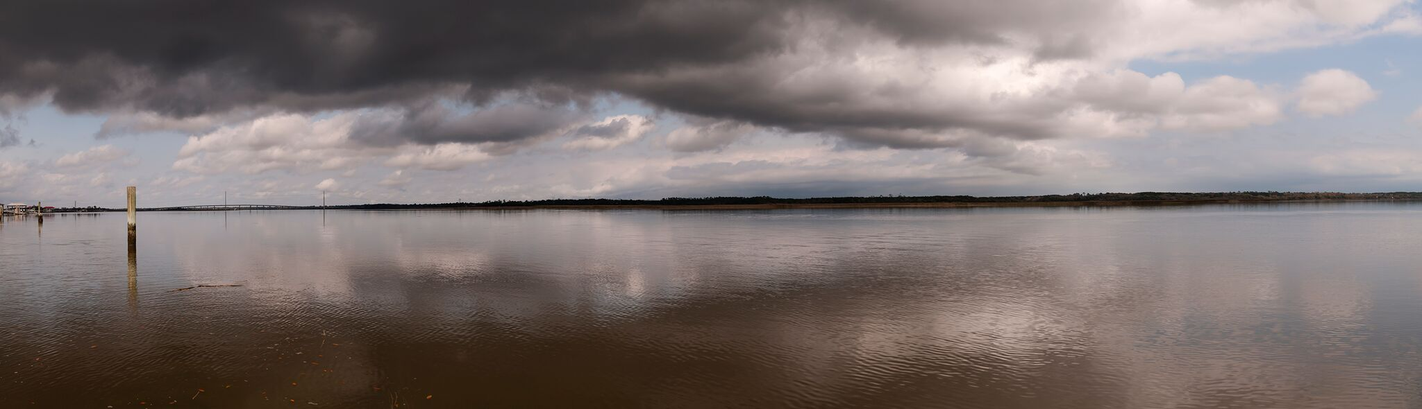 Stono River #73555