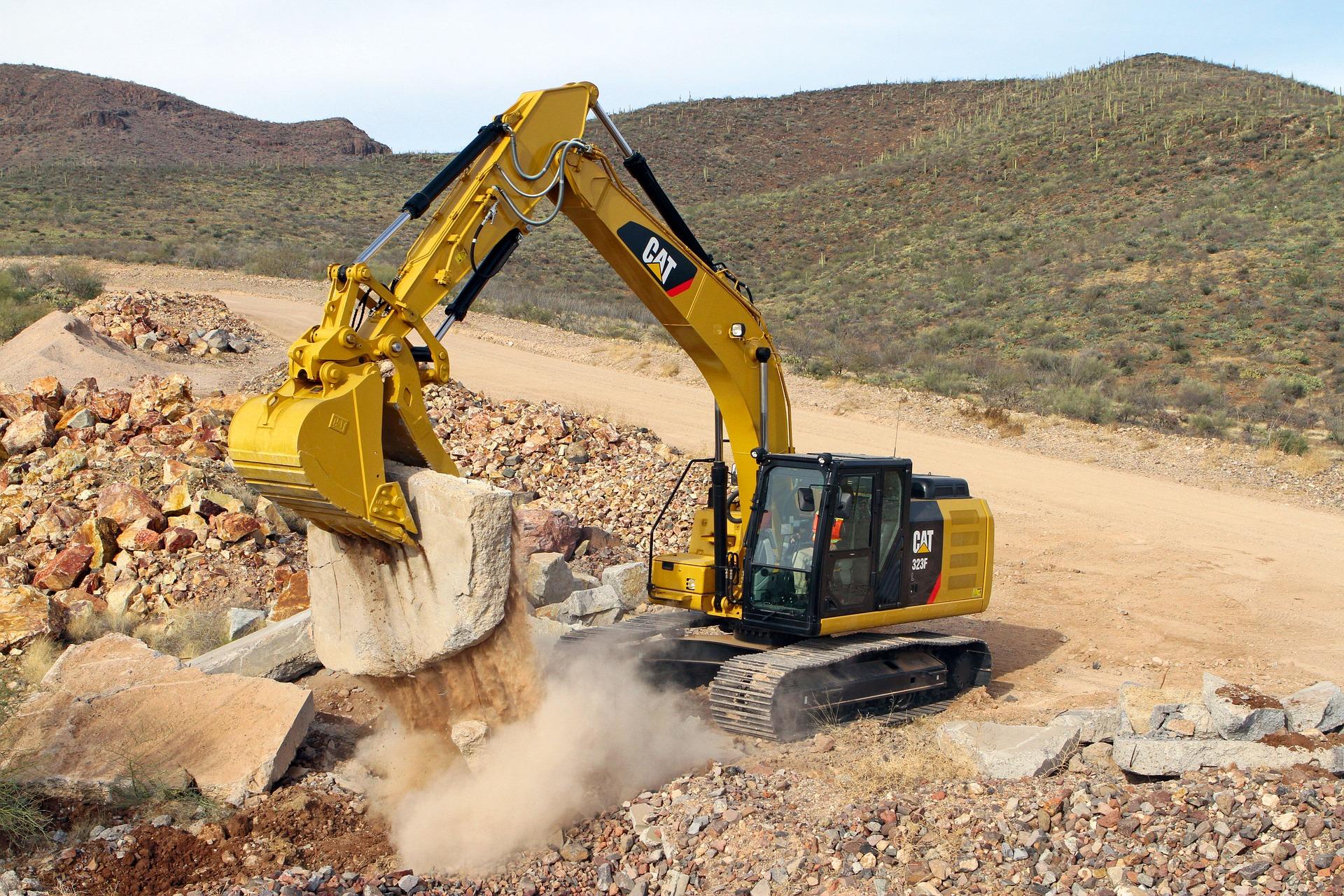 Heavy Construction Company Arkansas