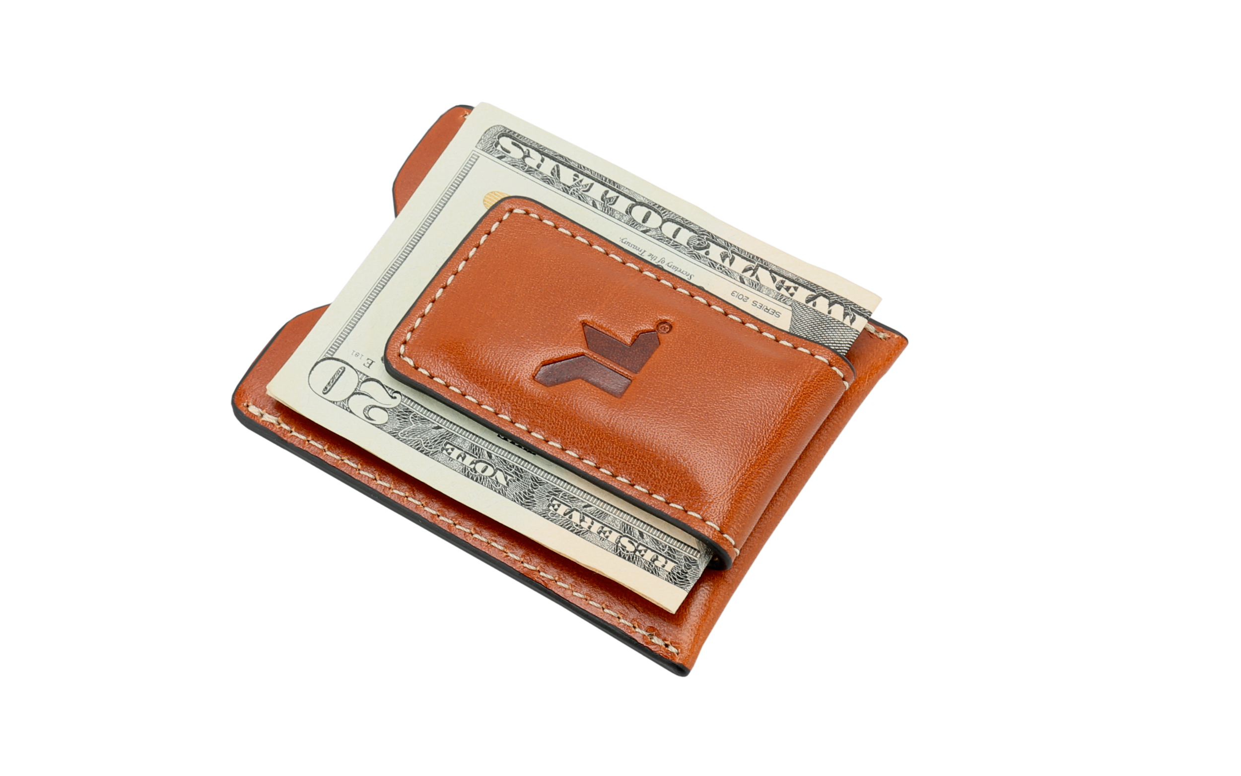 Young Life Money Clip