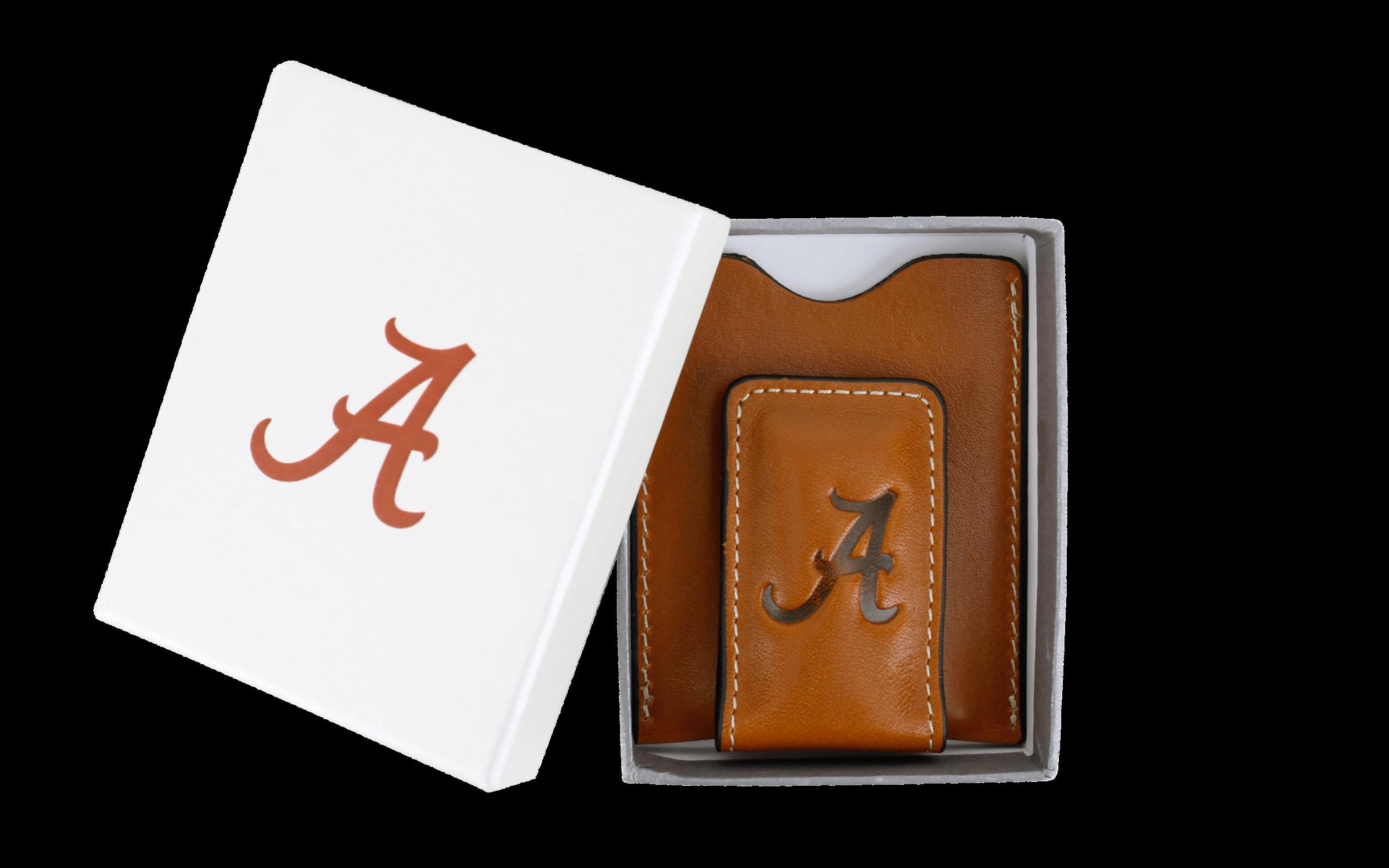 University of Alabama -