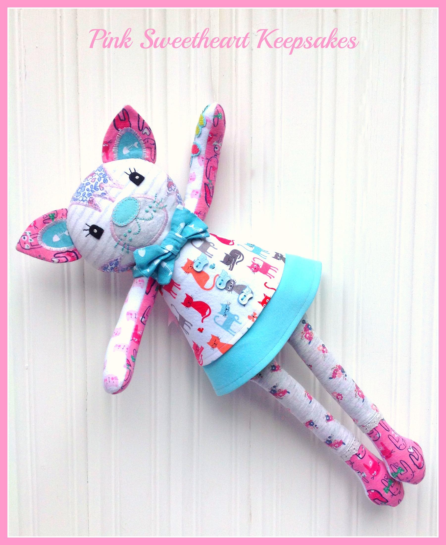 Effie's Cat