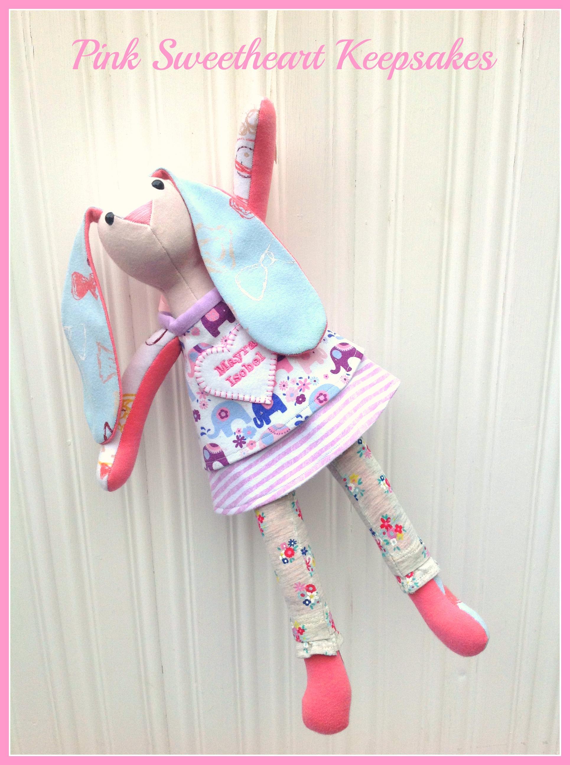 Mayra's Bunny